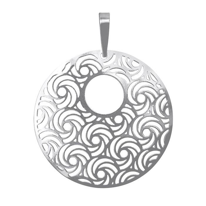Stříbrný malý přívěšek PA1277m Magic orient Whirling